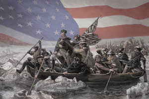 Crossing_Delaware_Washington