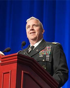 American Military University Alumnus, Eric Sifford