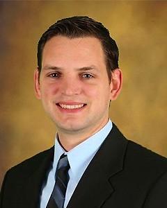 American Military University Alumnus, Jason McClaren