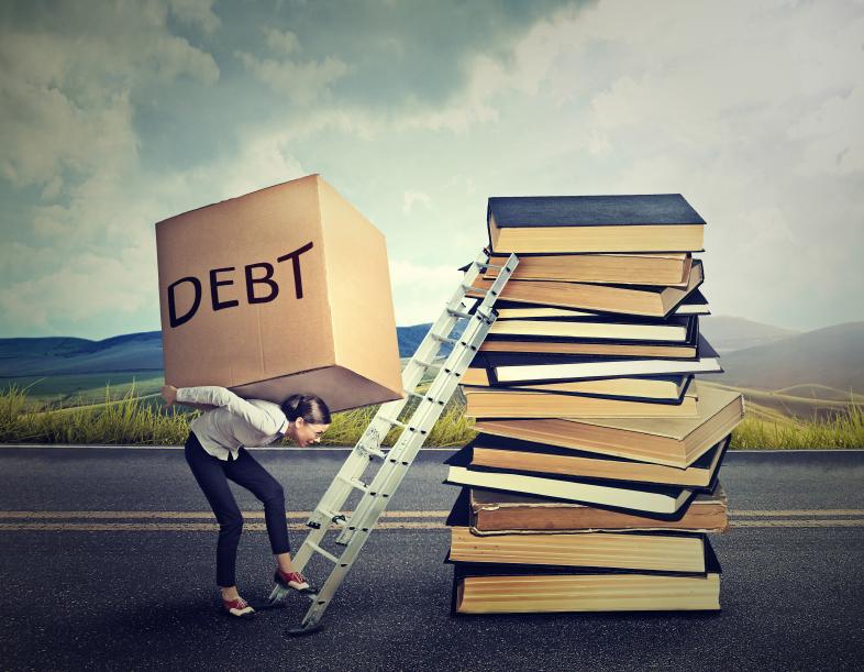 Student-loan-forbearance