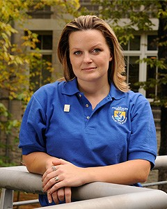 American Public University Alumna, Heather Groen