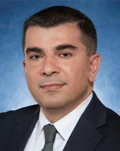 American Public University Alumnus, Jalal Almomar