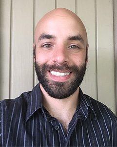 American Military University Student, George Maroukis